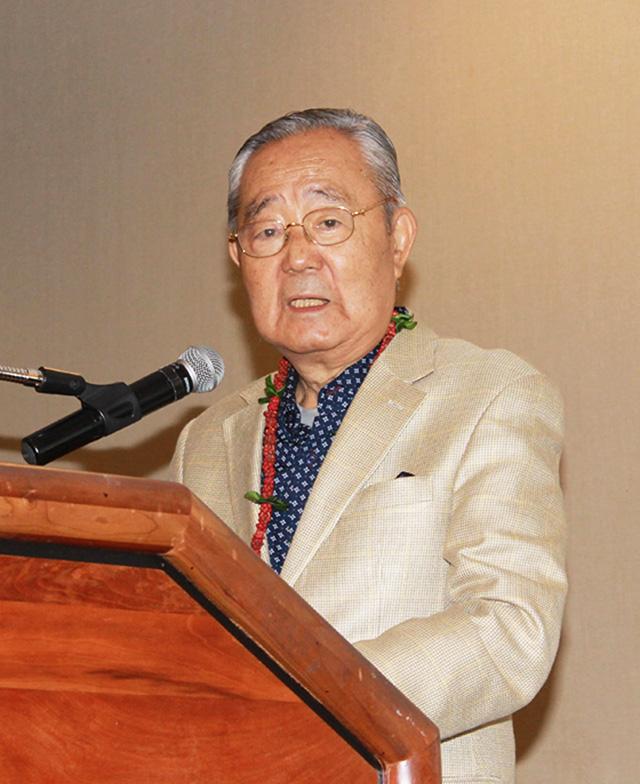 Dr. Benjamin Suzuki